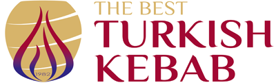 The Best Turkish Kebab Logo